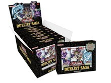 Duelist Saga - Display Box