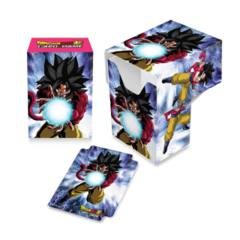 Super Saiyan 4 Goku Deck Box