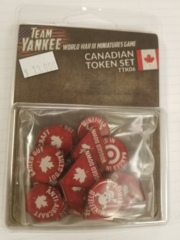 Canadian Token Set