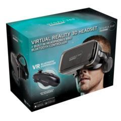 Utopia 360 Pro VR 3D Headset