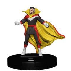 Count Nefaria - 040 - Rare