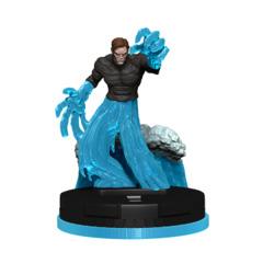 Hydro-Man  - 041b - Rare
