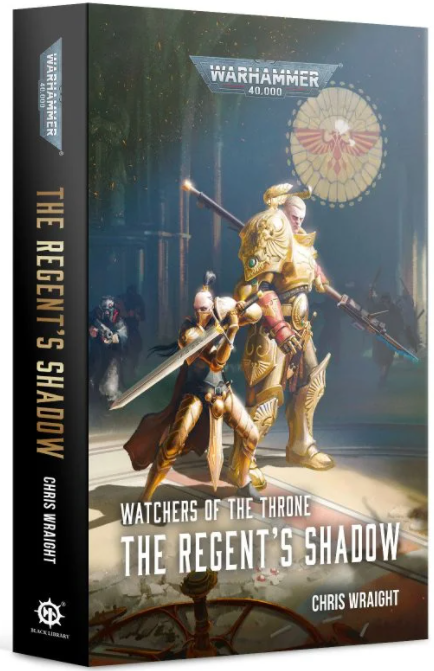 Watchers of the Throne: The Regents Shadow