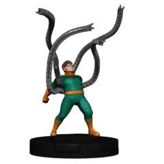 Doctor Octopus - 055 - Super Rare