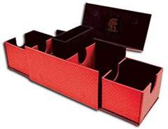 Legion - Vault V2 - Dragon Hide Red
