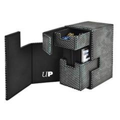Ultra Pro - M2 Deck Box Limited Edition - Camo Mesh
