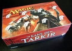 Khans of Tarkir Spanish