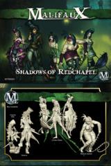 Shadows of Redchapel