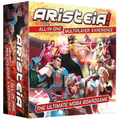 Aristeia! All-In-One Bundle