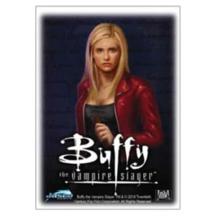 Dragon Shield - Standard - 100ct. - Art Classic Buffy