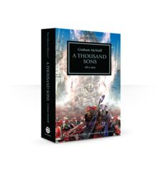 The Horus Heresy: A Thousand Sons (Paperback)