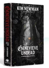 Genevieve Undead (Paperback)