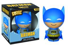 Dorbz 025 - Batman Blue Suit