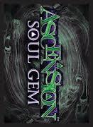 Legion - Standard - 50ct - Ascension Soul Gem