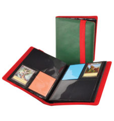 Dex Protection - The Dex Binder 4 - Green