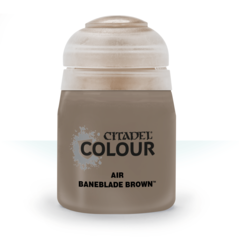 Air: Baneblade Brown