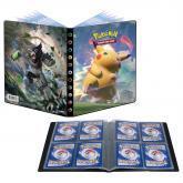 Sword and Shield 4 4-Pocket Portfolio for Pokémon