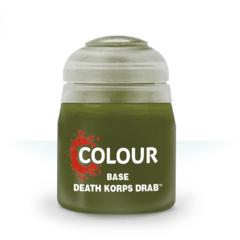 Base: Death Kops Drab