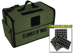 Flames of War Army Kit Bag Standard Load Out