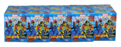 Marvel HeroClix: X-Men the Animated Series - The Dark Phoenix Saga Colossal Booster Brick