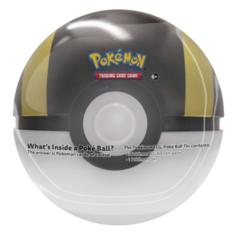 2020 Pokemon Ultra Ball Tin