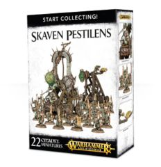 Age of Sigmar Start Collecting! Skaven Pestilens