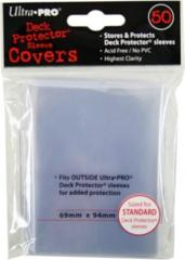 Ultra Pro - Sleeve Cover - Clear