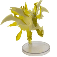 Pokemon - Dragon Majesty Figure Collection - Ultra Necrozma Figure