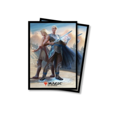 Ultra Pro - Deck Protectors - Mtg Battlebond V1 80Ct (UP86845)