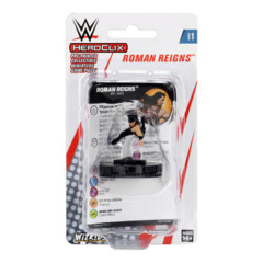 WWE HeroClix: Roman Reigns Expansion Pack