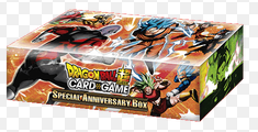 Dragon Ball Super TCG - Special Anniversary Box (Tournament of Power Art)
