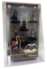 DC HeroClix: Batman vs Superman Dawn of Justice Movie Fast Forces Pack