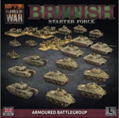British Starter Force