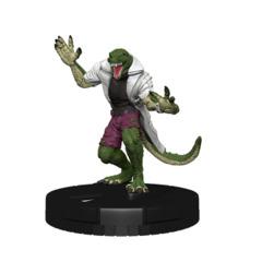 Lizard - 045 - Rare