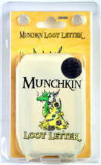 Munchkin Loot Letter: Clamshell Edition