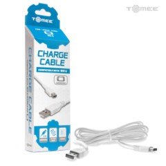Wii U GamePad Charge Cable - Tomee