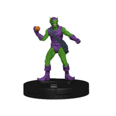Green Goblin - 010 - Common