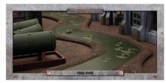 Battlefield in a Box - Toxic River
