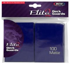 Deck Guard - Elite2 - Matte - Blue