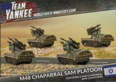 M48 Chaparral Sam Platoon (TIBX07)
