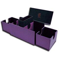 Legion - Vault V2 - Dragon Hide Purple