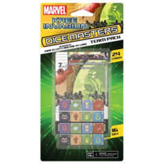 Marvel Dice Masters: Kree Invasion Team Pack