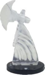 Axe (White) (R201.02)