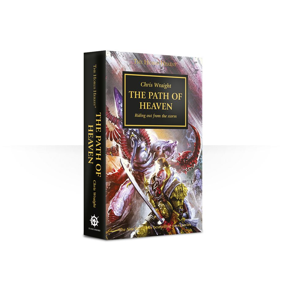 Book 36: The Path of Heaven (Paperback)