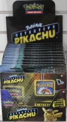 Detective Pikachu Special Case File - CASE  -  (12 ct)