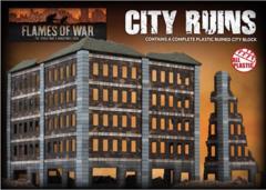 BB300 City Ruins (Plastic)