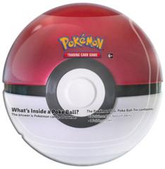 Pokemon - Poke Ball Tin - Poke Ball