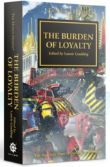 Book 48: The Burden of Loyalty (Paperback)