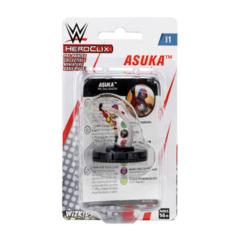 WWE HeroClix: Asuka Expansion Pack