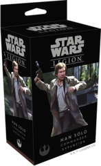 Han Solo Commander Expansion